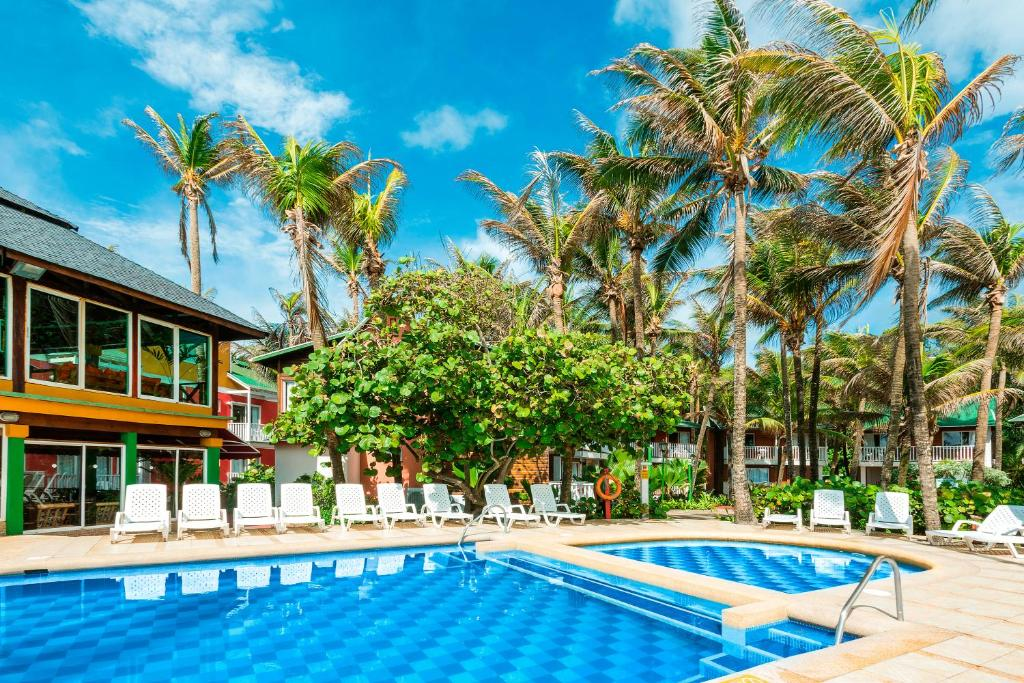 Decameron San Luis - All Inclusive, San Andrés – Updated ...