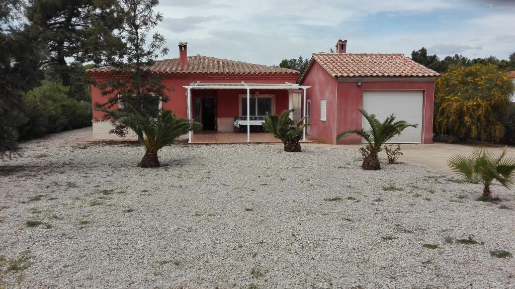 Villa Castellon (Spanien Puebla Tornesa) - Booking.com