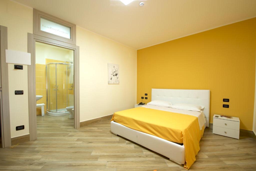 Materassi Terracina.Guesthouse Relais Piazza Garibaldi Terracina Italy Booking Com