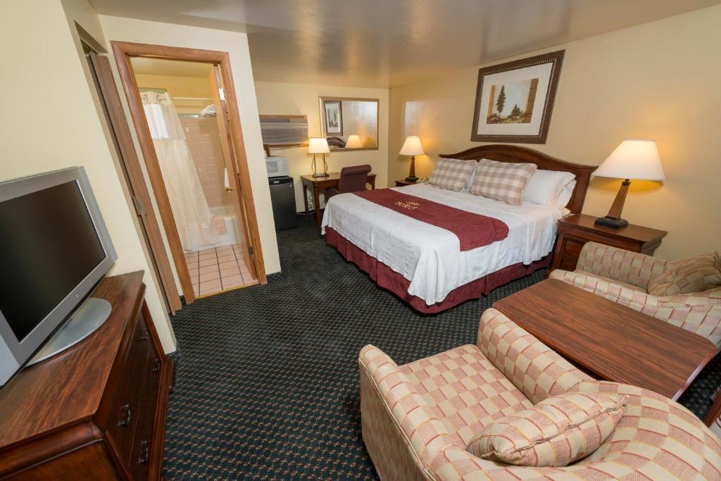 Rainbow Lodge and Inn
