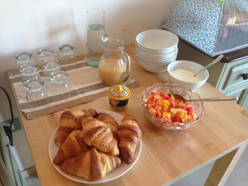 Il Frutteto Bed and Breakfast