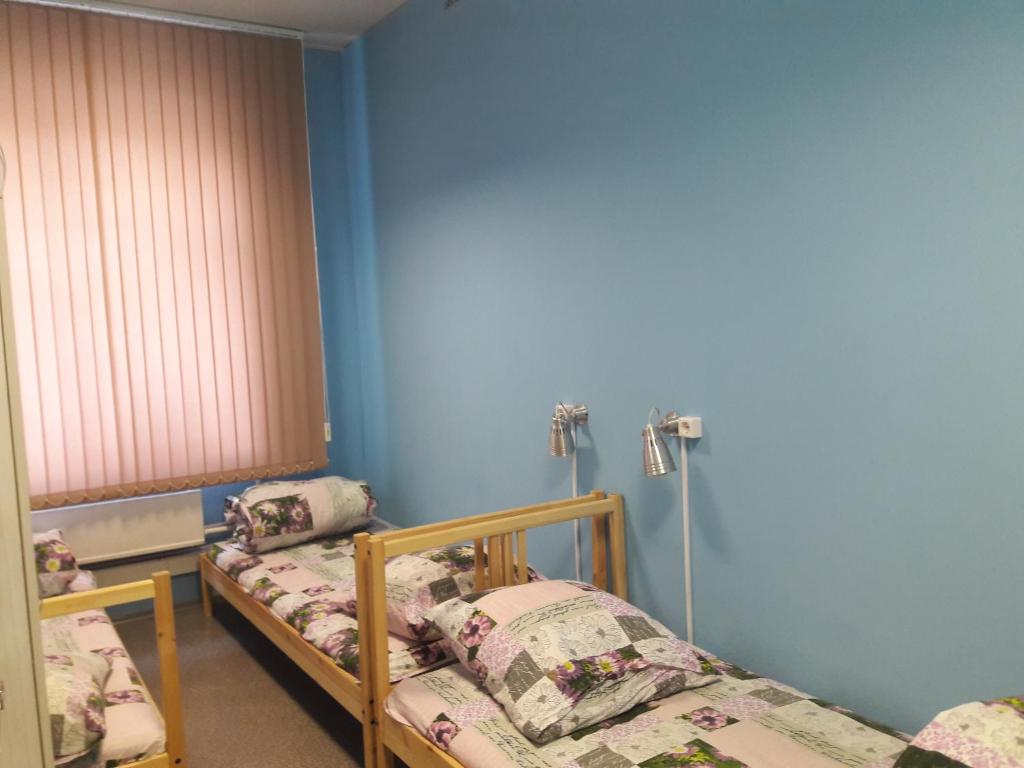 Spa and/or other wellness facilities at Hostel Uytnyi
