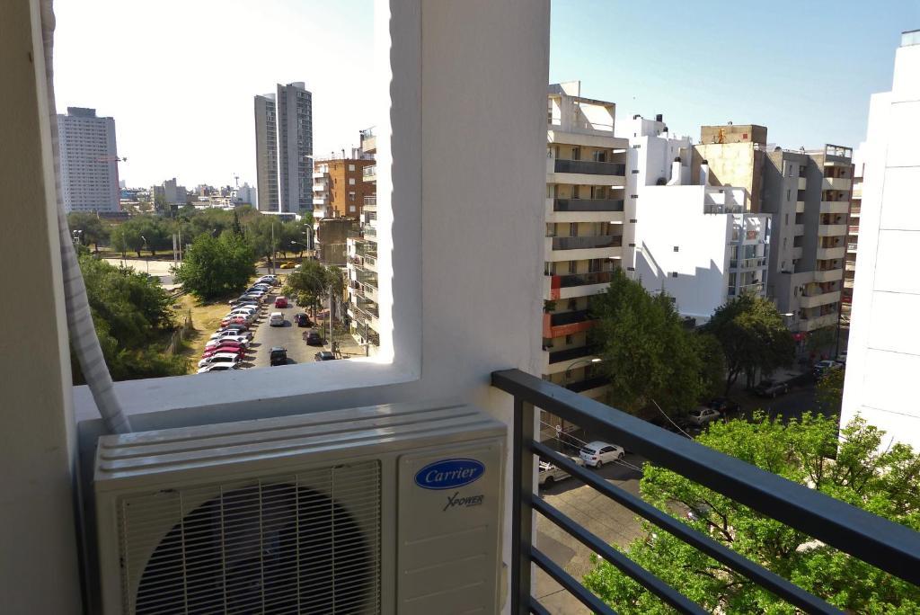 Balcones De La Riviera