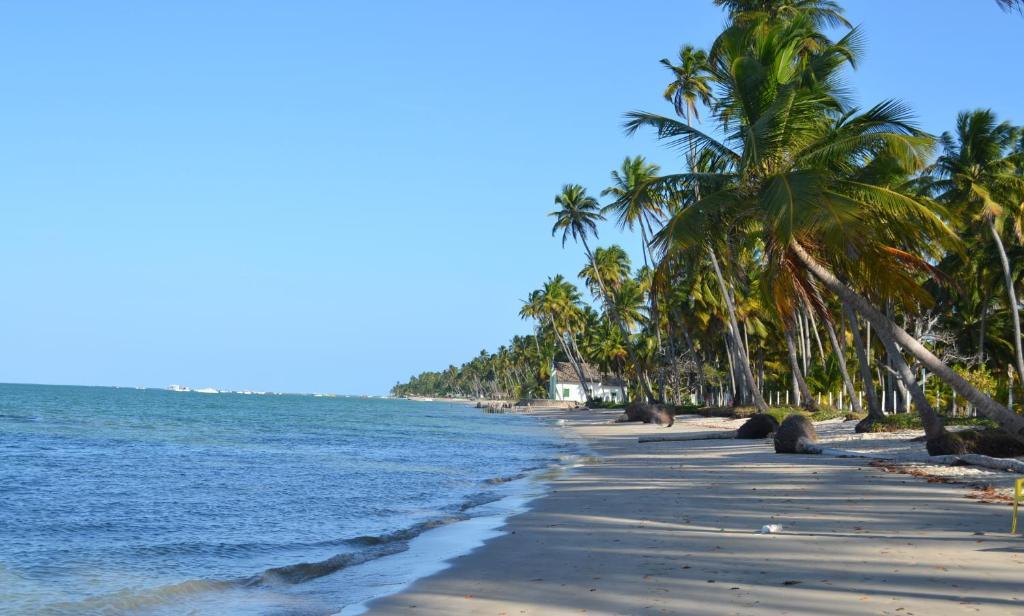 Flat Praia dos Carneiros