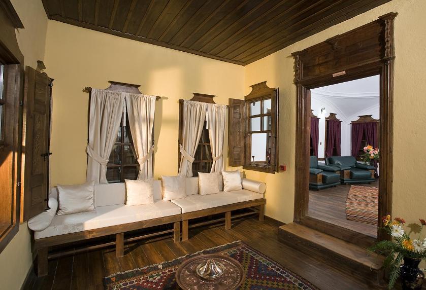Anemon Hotel Kula
