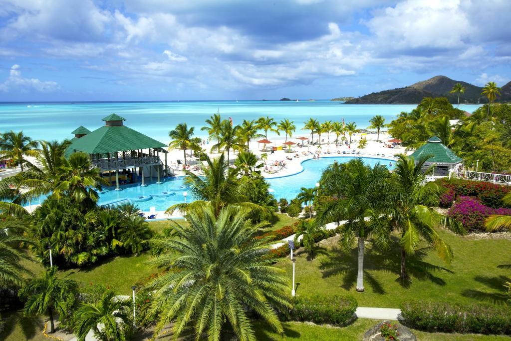 Starfish Jolly Beach Resort Bolans
