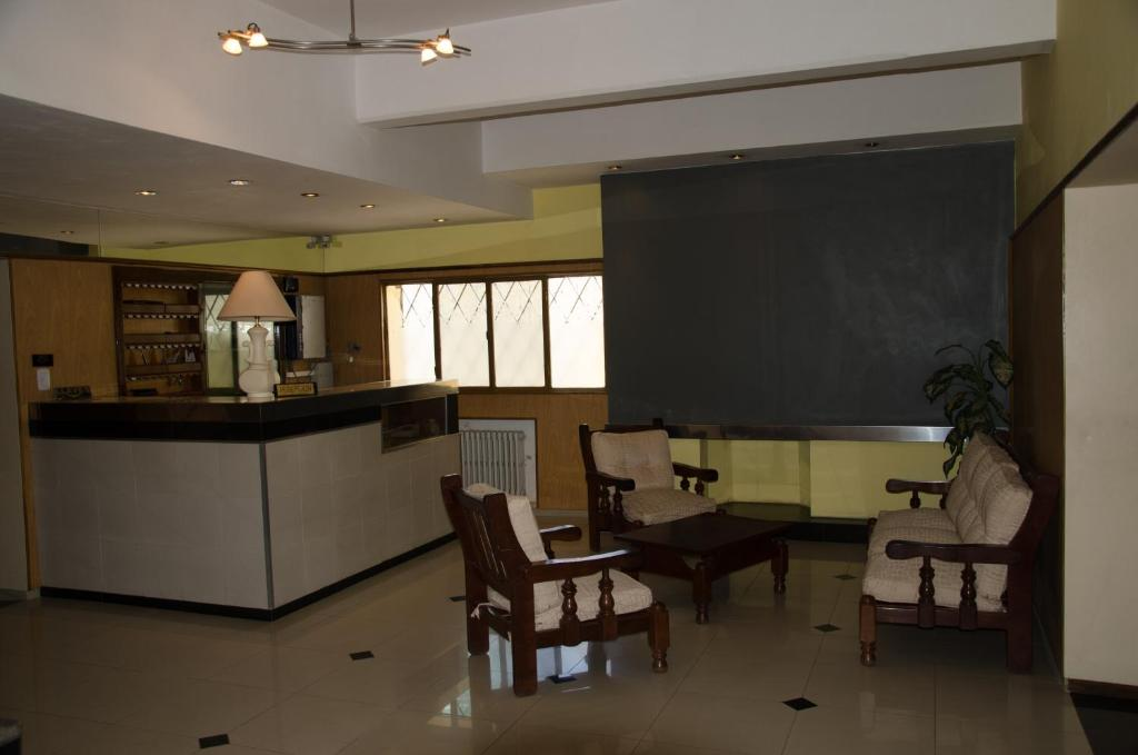 Hotel Biondis