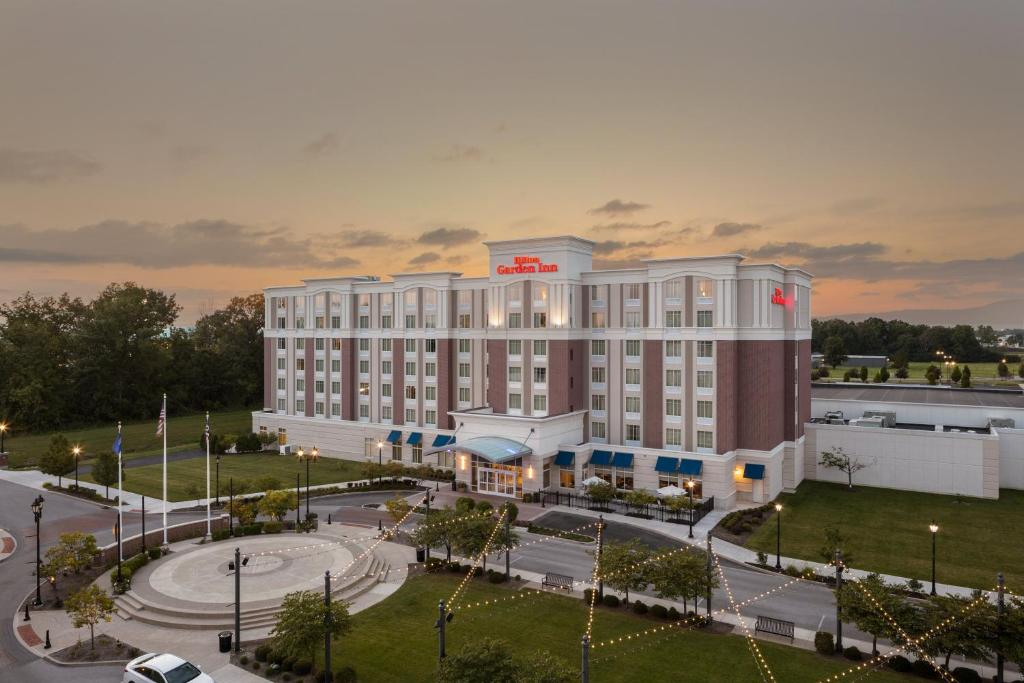 Toledo Home And Garden Show 2020.Hilton Garden Inn Perrysburg Oh Booking Com