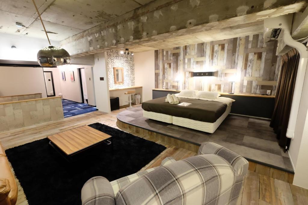 Seiki n Lica Studio Apartment Osaka, Japan - Booking.com