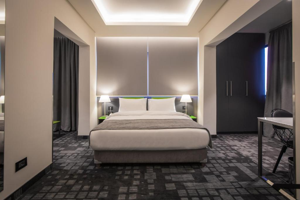 A room at Studio 44