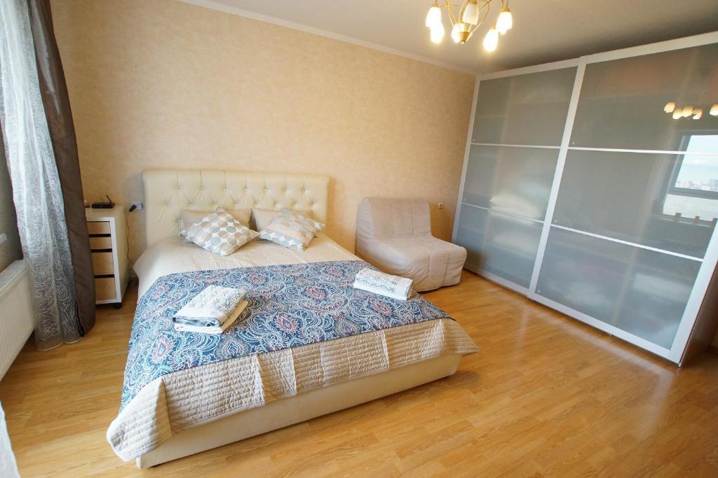 A room at Apartament D&T
