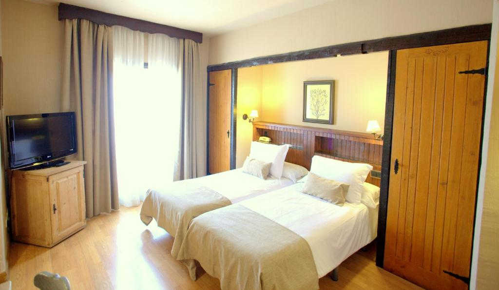 Hotel Kenia Nevada, Sierra Nevada – Precios actualizados 2019