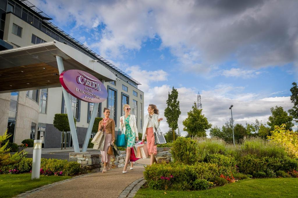 TU Dublin - Blanchardstown Campus | Technological