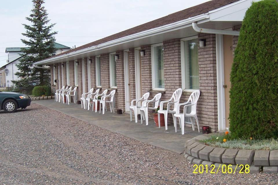Motel Earlton