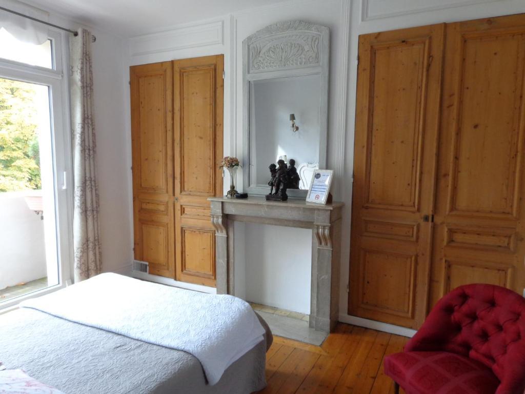Chambres D Hotes Du Parc