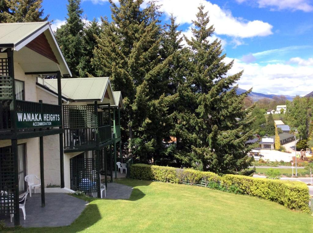 Wanaka Heights Motel