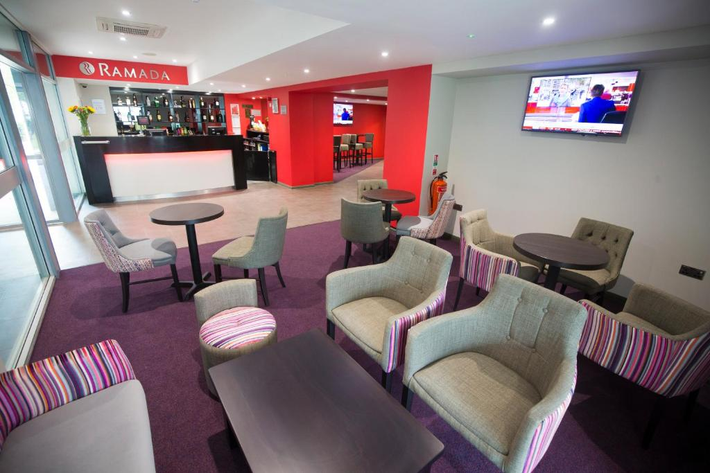 Days Inn Hotel London South Mimms - Potters Bar