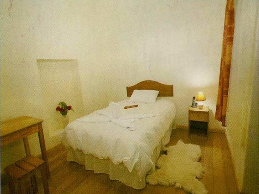 Una habitación en Chaquill Chak'a