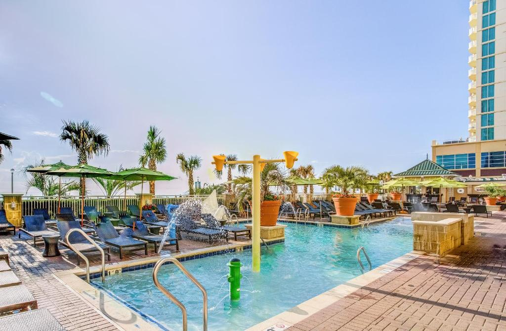 Ocean Beach Club By Diamond Resorts Virginia Beach Va