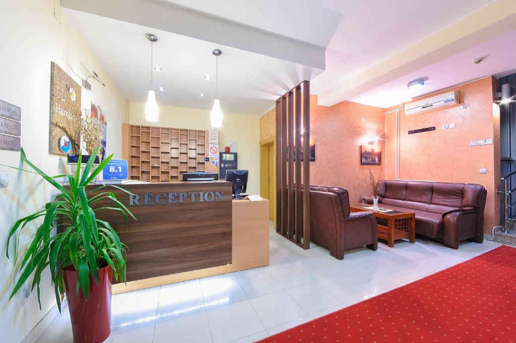 Hotel Hamburg Smederevo