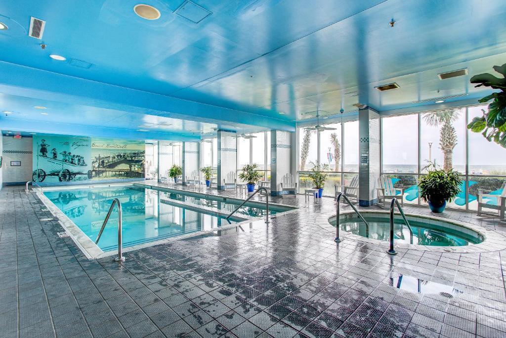 Boardwalk Resort By Diamond Resorts