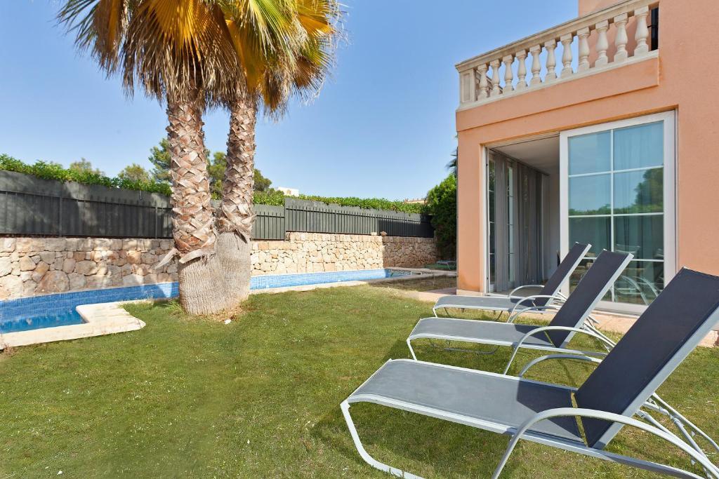 Villa Ocells (Spanje Puigderrós) - Booking.com