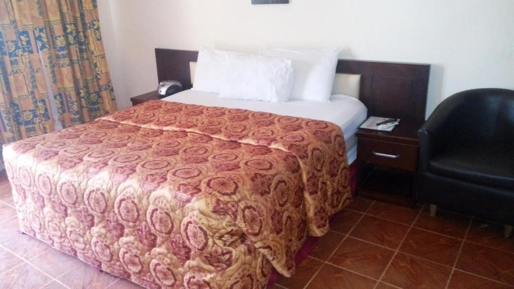 Leisure Lodge Hotels
