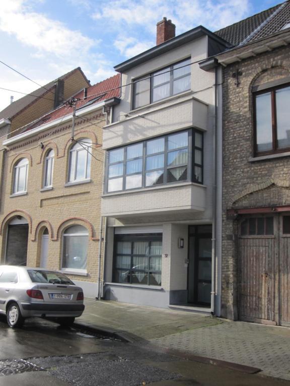 Façade ou entrée de l'établissement Gasthuis In't Stad