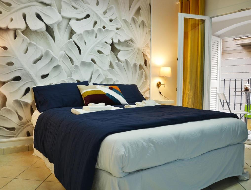 Via Sedile Di Porto.Apartment Sedile Di Porto Naples Italy Booking Com