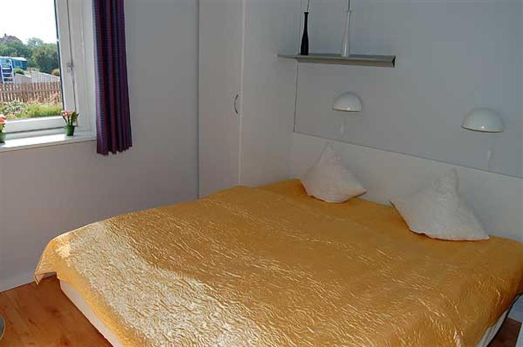 Apartment Vadehavsvej VI