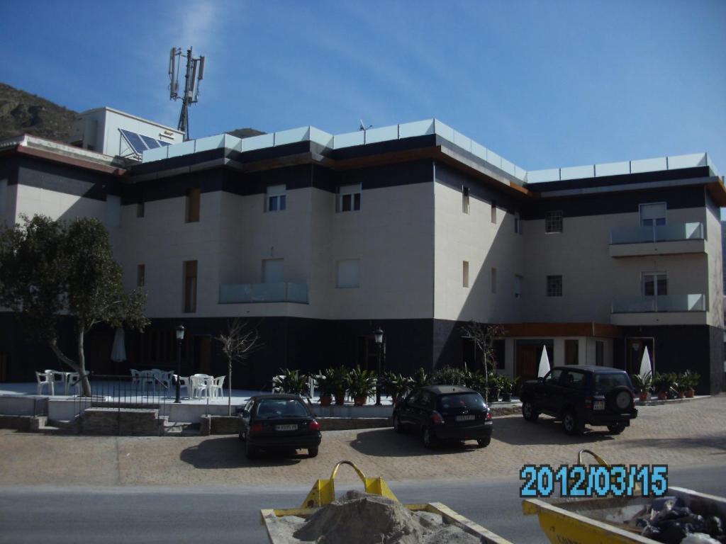 Hotel La Duquesa, Pinos Genil, Spain - Booking.com