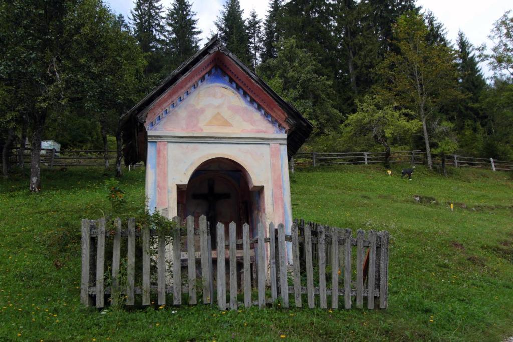 هتل Tourist farm Gradišnik