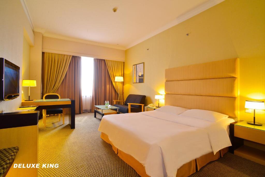 Galeri gambar di penginapan ini Dynasty Hotel Miri | Dari RM135 Semalam