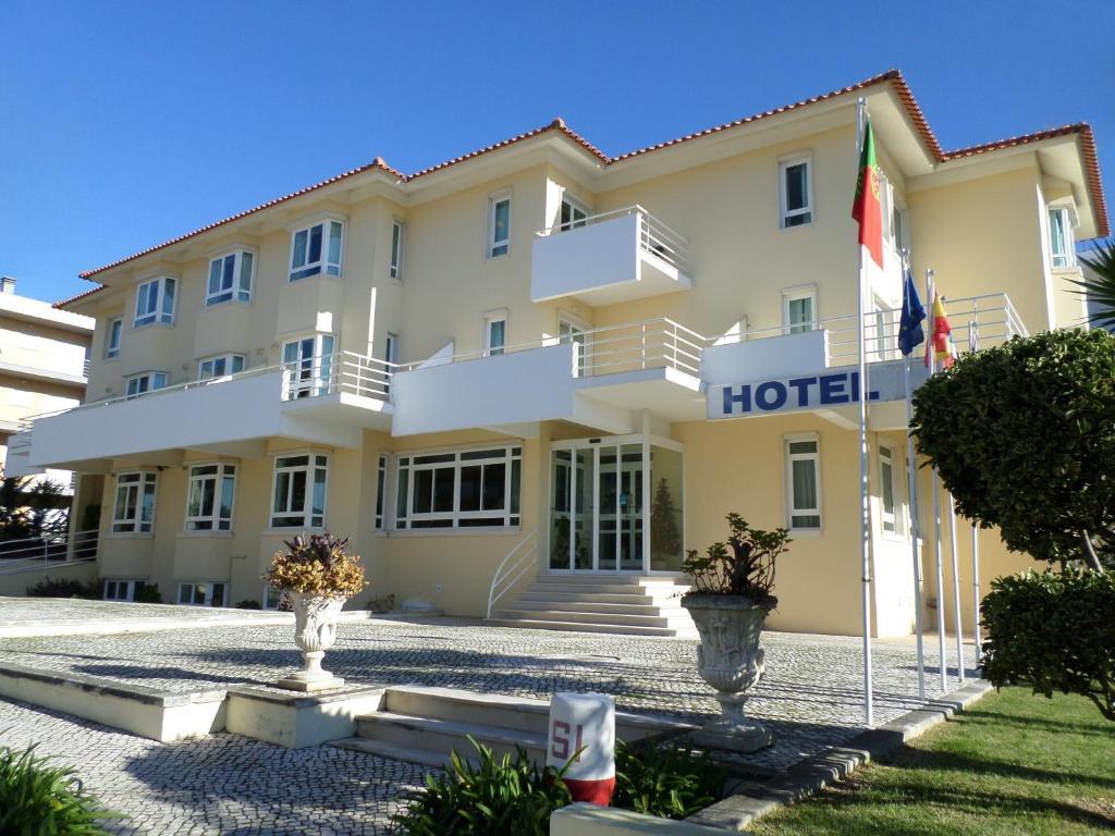 Hotel Santo Antonio Da Baia, São Martinho do Porto – Precios ...