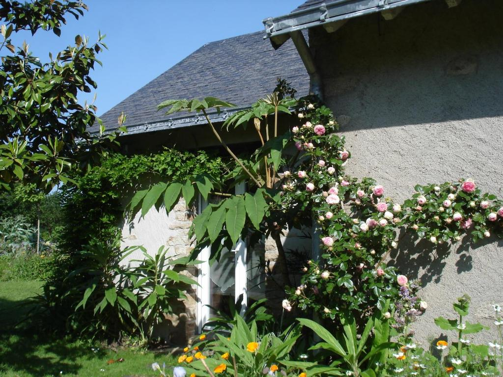 Les Jardins Du Moulin Paysagiste guesthouse moulin de kergas, herbignac, france - booking