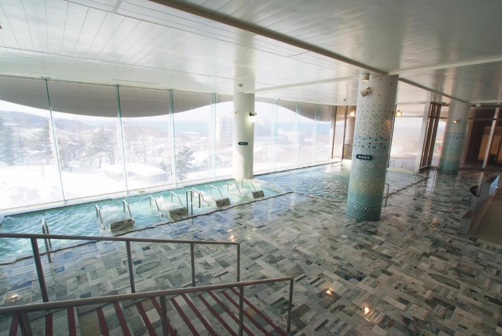 知床 第 一 ホテル