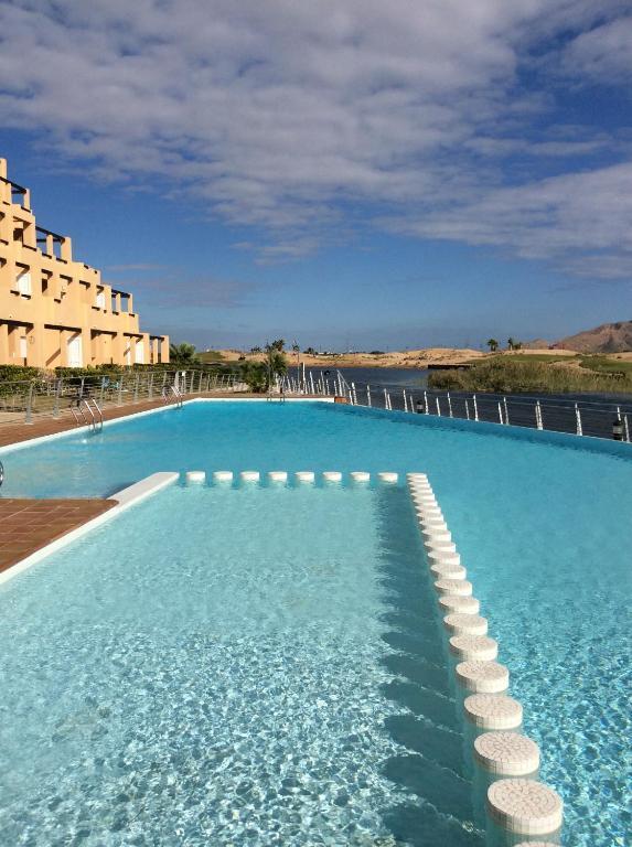 Apartment Las Islas De Terrazas De La Torre Roldán Spain
