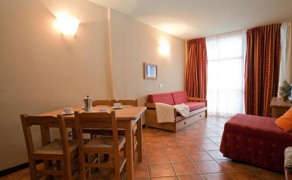 Residence Stalle Lunghe