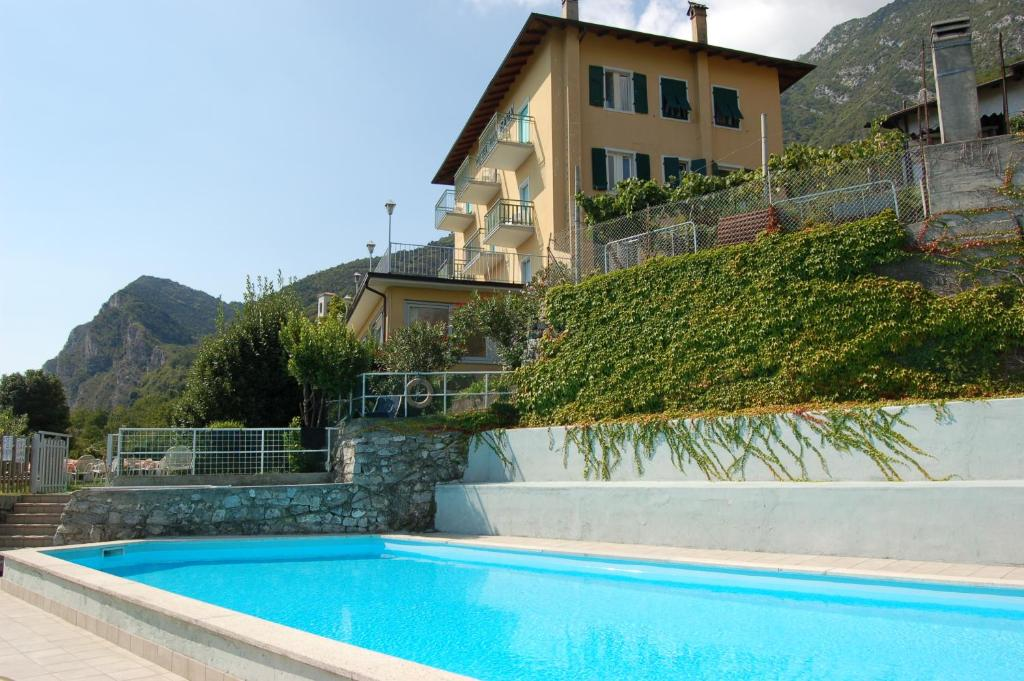 Hotel Panorama Riva Del Garda Italy