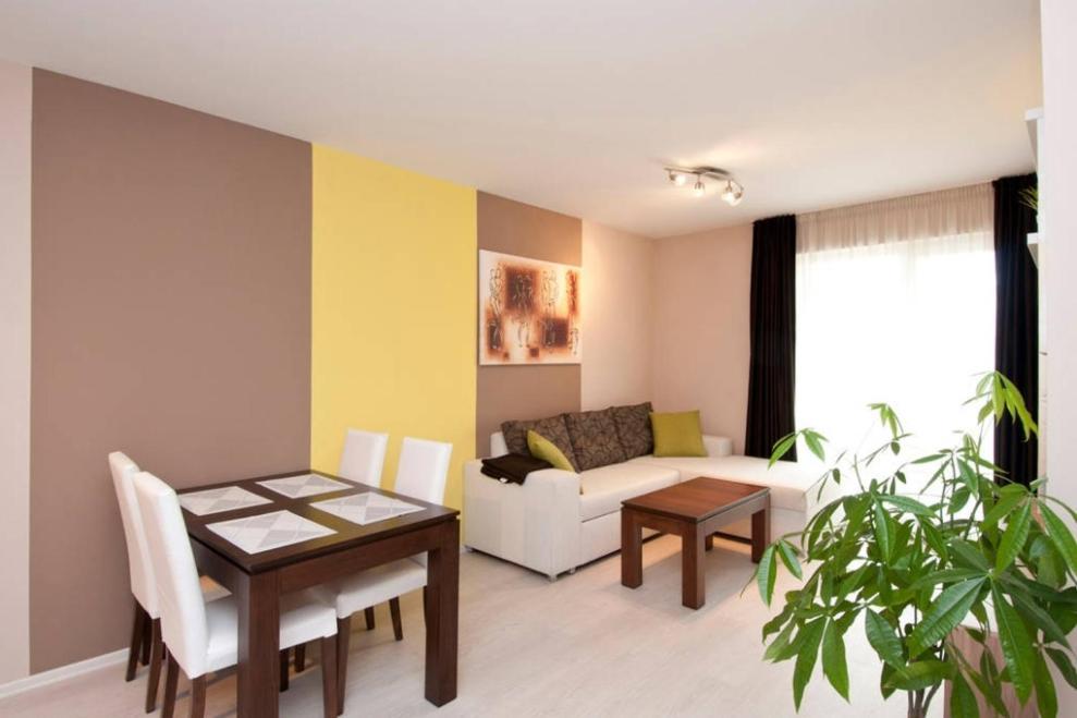 Sofia Top Lux Apartment