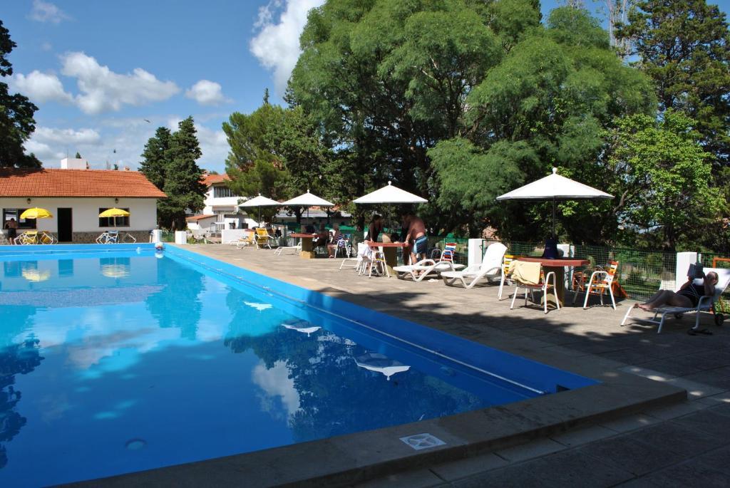 El Condor Hotel Spa, Merlo, Argentina - Booking.com
