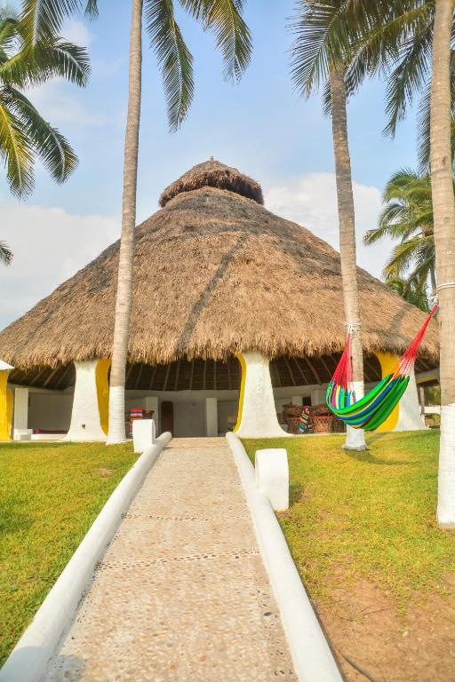 Hotel Casa Paraiso Costalegre