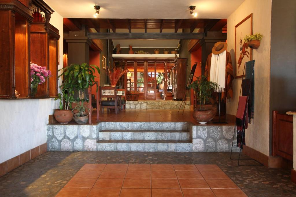 Hostería Lunahuana