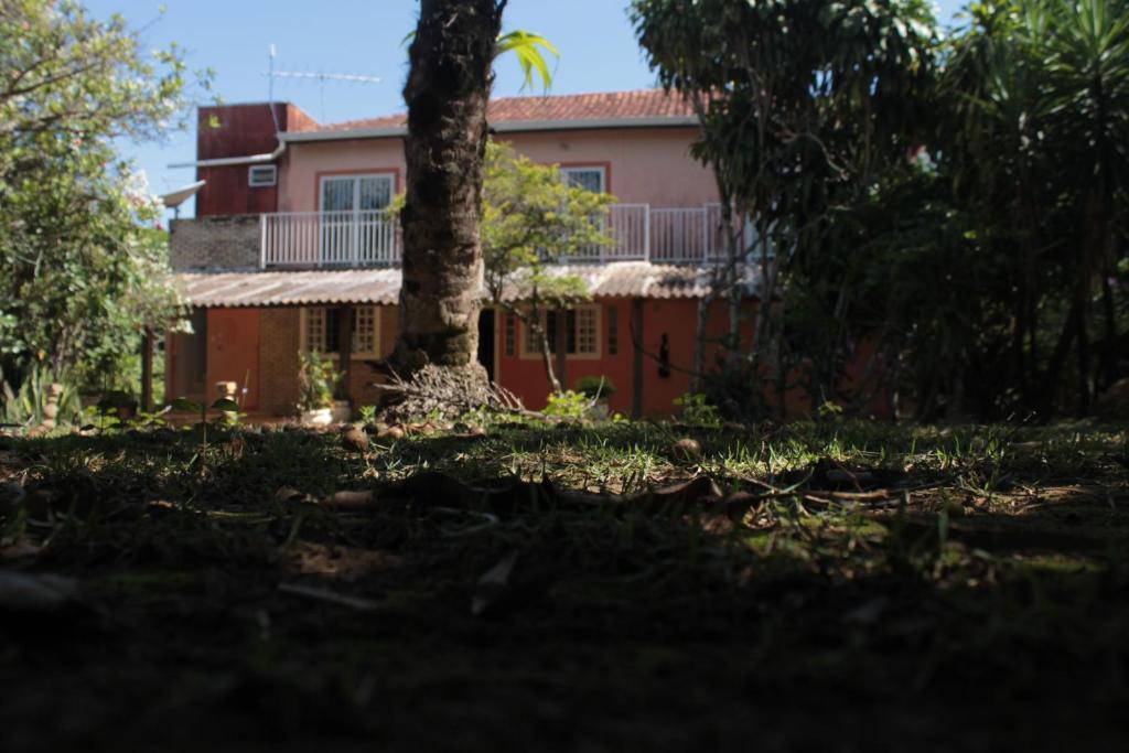 Vila Aricá