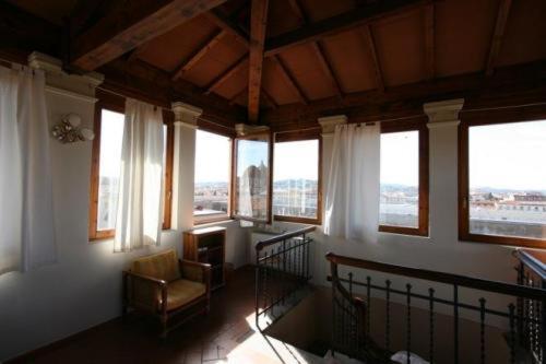 Hotel Soggiorno Isabella De\' Medici, Florenz. Buchen Sie mit ...