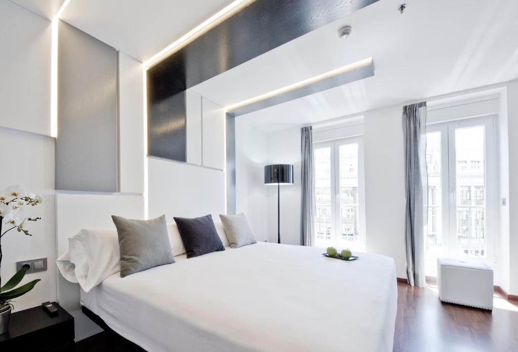 Habitació a Hotel Regina