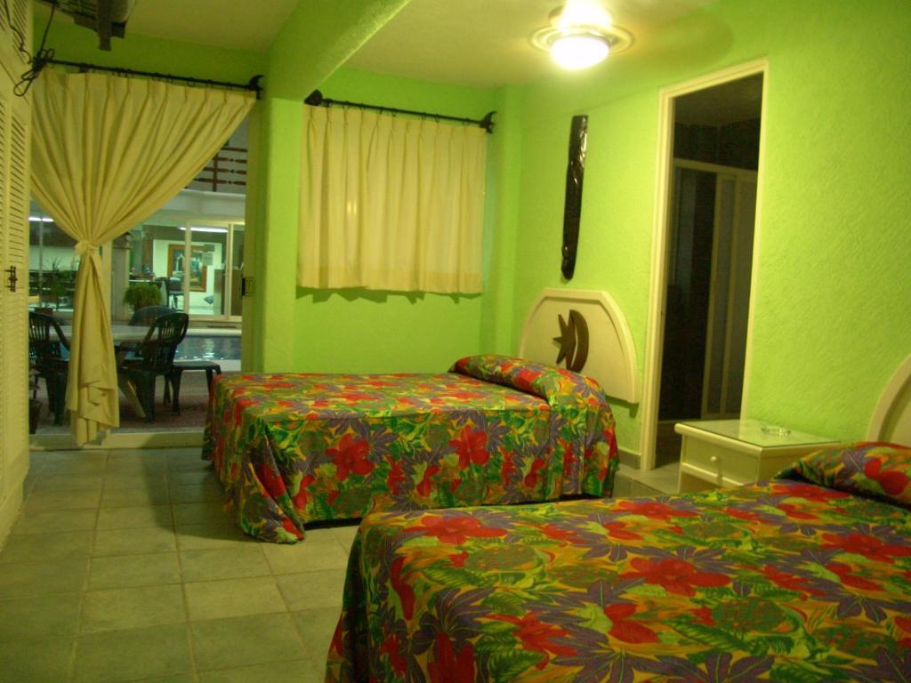 Hotel & Spa Sol y Luna