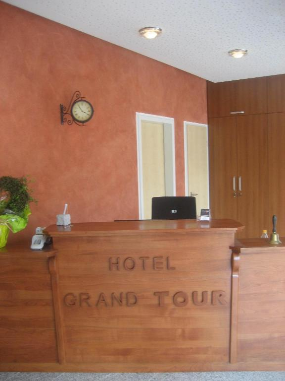 Hotel Grand Tour Cologne