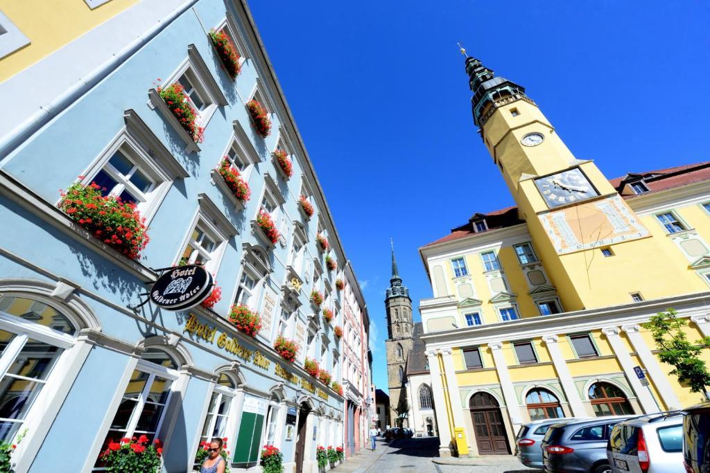 Hotel Goldener Adler Deutschland Bautzen Booking Com