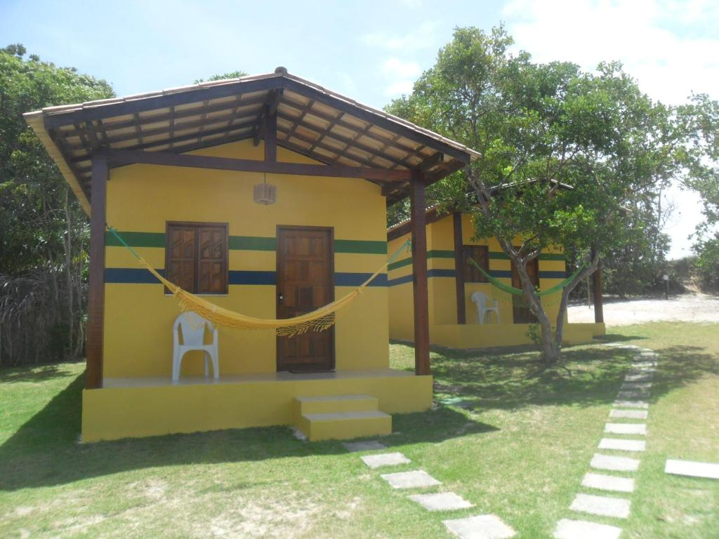 Residencial Senninha